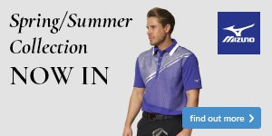 Mizuno Summer Clothing 2018